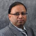 Portrait of Sanjay Kumar Madria