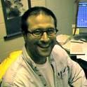 Portrait of Daniel D. Wiegmann