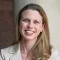 Portrait of Maggie Gardner