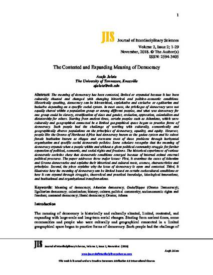 1-The-Contested-and-Expanding-Meaning-of-Democracy pdf