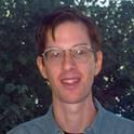 Portrait of David Seitz