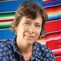 Portrait of Linda Stevenson