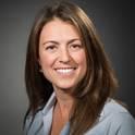 Portrait of Ashley Burlage