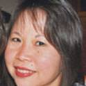 Portrait of Carolyn S. Fang