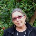 Photo of Christine Alavi