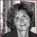Portrait of Leda M. Cooks