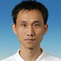 Portrait of Prof. LIU Guanglin, William