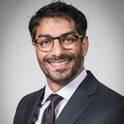 Portrait of Anuj Mediratta